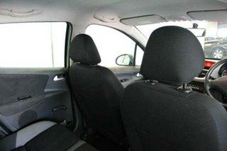 2007 Peugeot 207 XT Hatchback.
