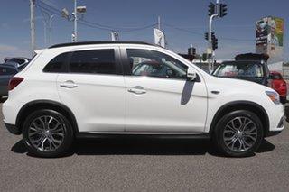 2018 Mitsubishi ASX Exceed 2WD Wagon.