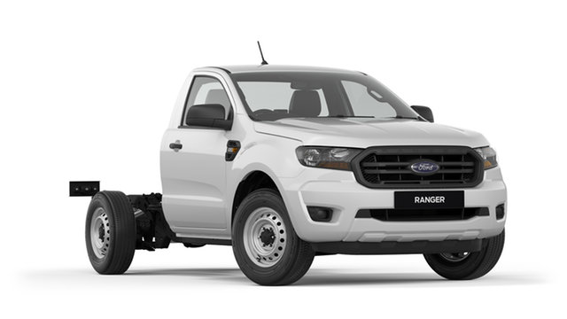New Ford Ranger XL 4x2, Campbelltown, 2018 Ford Ranger XL 4x2 Cab Chassis