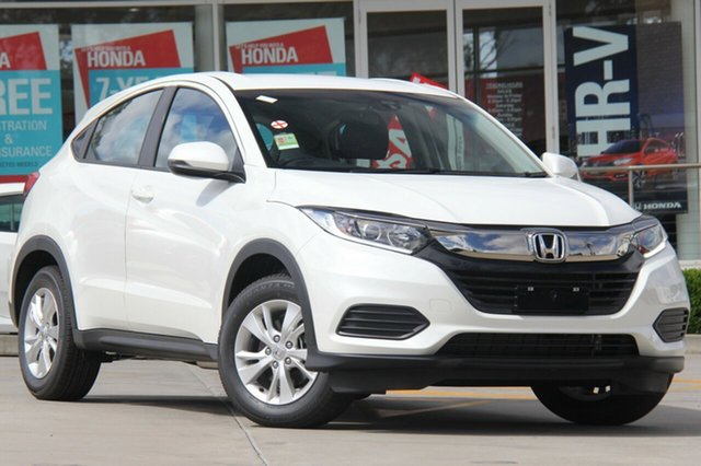 Discounted New Honda HR-V VTi, Narellan, 2019 Honda HR-V VTi SUV