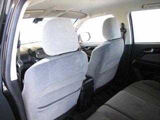 2015 Holden Colorado LTZ Crew Cab Utility.