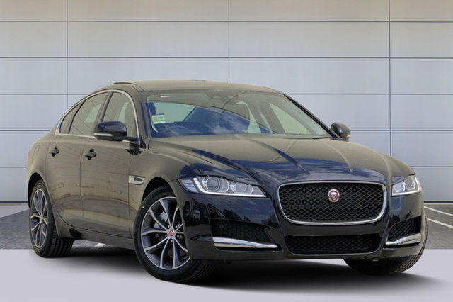 Discounted Demonstrator, Demo, Near New Jaguar XF 20D Prestige, Southport, 2017 Jaguar XF 20D Prestige Sedan