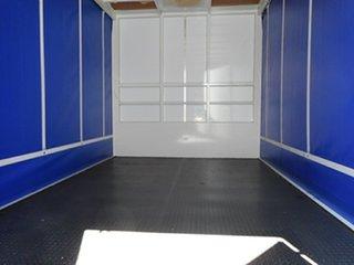 2011 Hino 716 Curtain Sider.