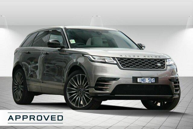 Discounted Demonstrator, Demo, Near New Land Rover Range Rover Velar P300 AWD R-Dynamic SE, Gardenvale, 2018 Land Rover Range Rover Velar P300 AWD R-Dynamic SE Wagon