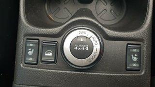 2014 Nissan X-Trail ST-L (4x4) Wagon.