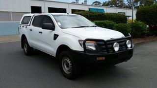 Used Ford Ranger XL Double Cab, Acacia Ridge, 2012 Ford Ranger XL Double Cab PX Utility