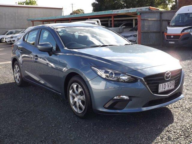 Used Mazda 3 Neo SKYACTIV-MT, Toowoomba, 2014 Mazda 3 Neo SKYACTIV-MT Sedan