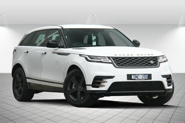 Discounted Demonstrator, Demo, Near New Land Rover Range Rover Velar D240 AWD R-Dynamic S, Gardenvale, 2017 Land Rover Range Rover Velar D240 AWD R-Dynamic S Wagon