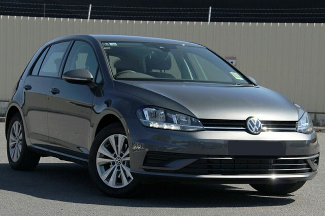 New Volkswagen Golf 110 TSI Trendline, Nowra, 2018 Volkswagen Golf 110 TSI Trendline Hatchback