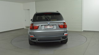 2012 BMW X5 xDrive30d Steptronic Wagon.