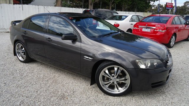Used Holden Commodore Omega, Seaford, 2006 Holden Commodore Omega Sedan