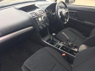 2013 Subaru Impreza 2.0i AWD Hatchback.