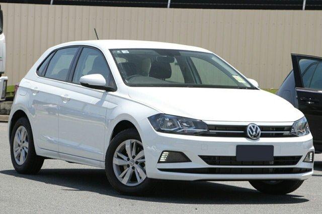 New Volkswagen Polo Comfortline, Nowra, 2019 Volkswagen Polo Comfortline Hatchback