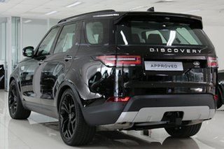 2017 Land Rover Discovery TD6 HSE Luxury (190KW) Wagon.