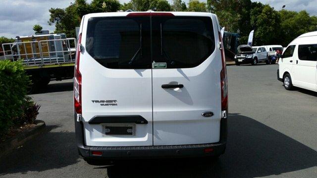 Used Ford Transit Custom 290S Low Roof SWB, Acacia Ridge, 2015 Ford Transit Custom 290S Low Roof SWB VN Van
