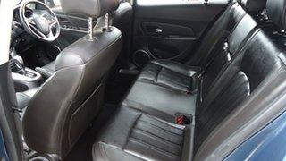 2012 Holden Cruze SRi-V Hatchback.
