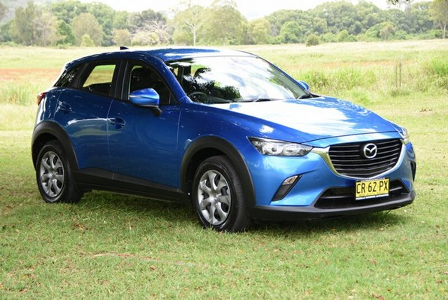 Used Mazda CX-3 Neo SKYACTIV-Drive, Southport, 2015 Mazda CX-3 Neo SKYACTIV-Drive Wagon