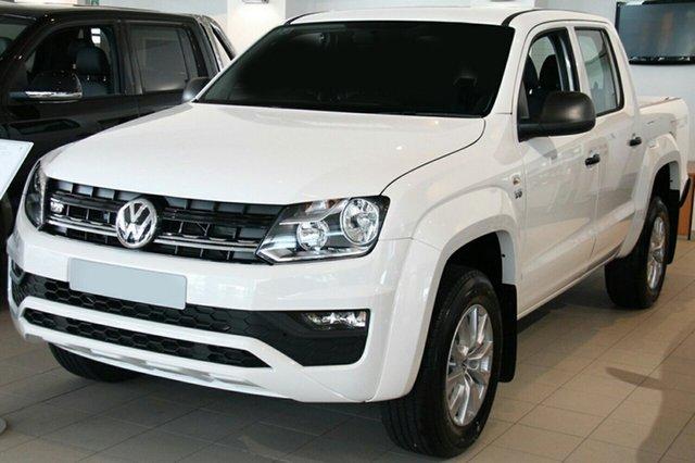 New Volkswagen Amarok TDI550 4MOTION Perm Core, Nowra, 2018 Volkswagen Amarok TDI550 4MOTION Perm Core Utility