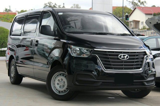 New Hyundai iLOAD, Cheltenham, 2019 Hyundai iLOAD Van
