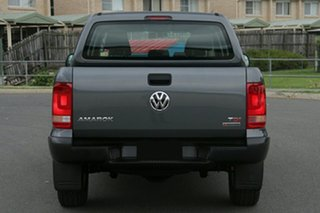 2018 Volkswagen Amarok TDI420 Core Edition (4x4) Dual Cab Utility.