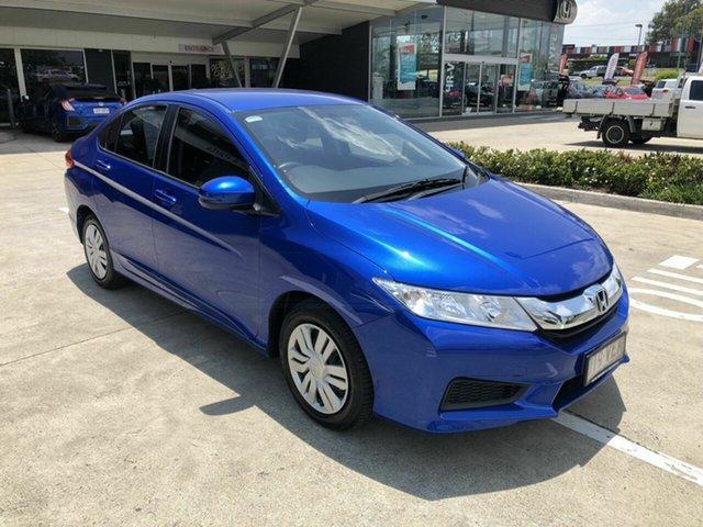 Discounted Used Honda City VTi, Yamanto, 2014 Honda City VTi Sedan