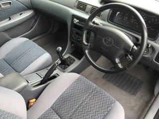 1999 Toyota Camry Touring Sedan.