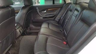 2004 Ford Fairlane Ghia Sedan.