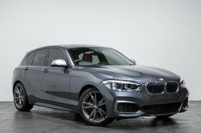 Used BMW M140i, Rozelle, 2017 BMW M140i Hatchback