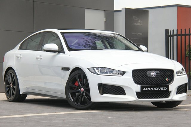Used Jaguar XE S, Southport, 2016 Jaguar XE S Sedan