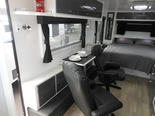 2018 Opal Hervey Bay Tourer MK1 [OC11943] Caravan.