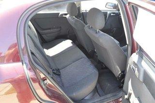 2003 Holden Astra CD Sedan.