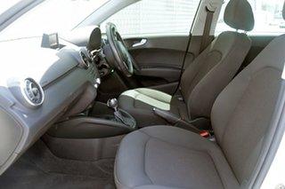 2012 Audi A1 Ambition Sportback S tronic Hatchback.