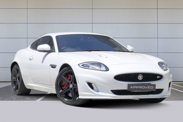 Discounted Used Jaguar XKR, Southport, 2014 Jaguar XKR Coupe