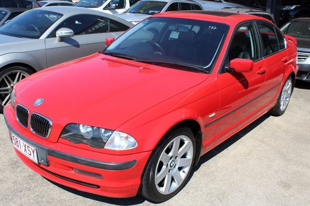 Used BMW 325i, Underwood, 2000 BMW 325i Sedan