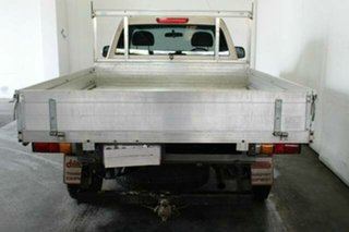 2008 Holden Colorado LX Cab Chassis.