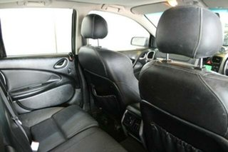 2004 Holden Crewman CROSS 8 DUAL CAB Utility.