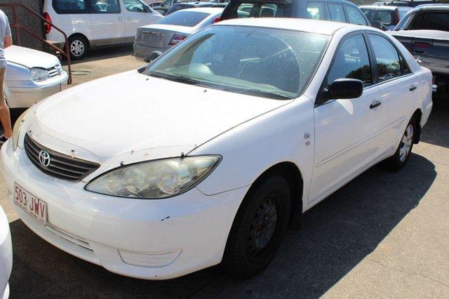 Used Toyota Camry Altise, Underwood, 2005 Toyota Camry Altise Sedan