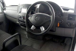 2018 Mercedes-Benz Sprinter 313CDI Low Roof MWB 7G-Tronic Van.