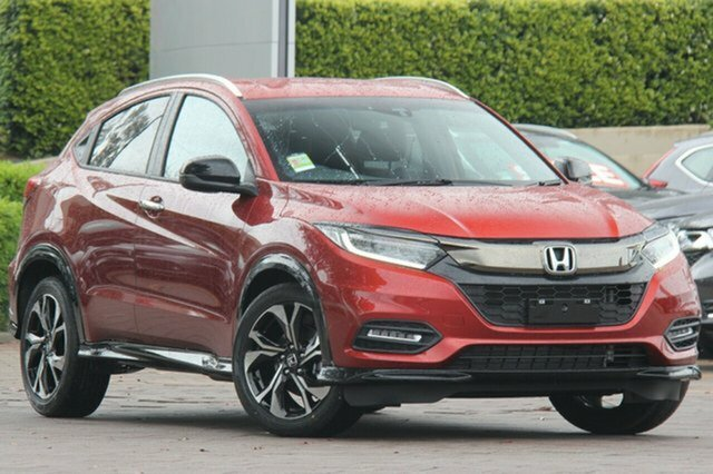 Discounted New Honda HR-V RS, Southport, 2018 Honda HR-V RS SUV