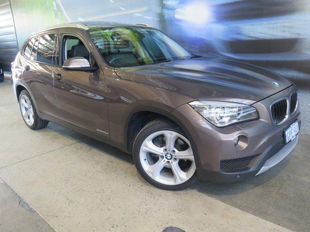 Used BMW X1 xDrive20d AWD, Osborne Park, 2014 BMW X1 xDrive20d AWD Wagon