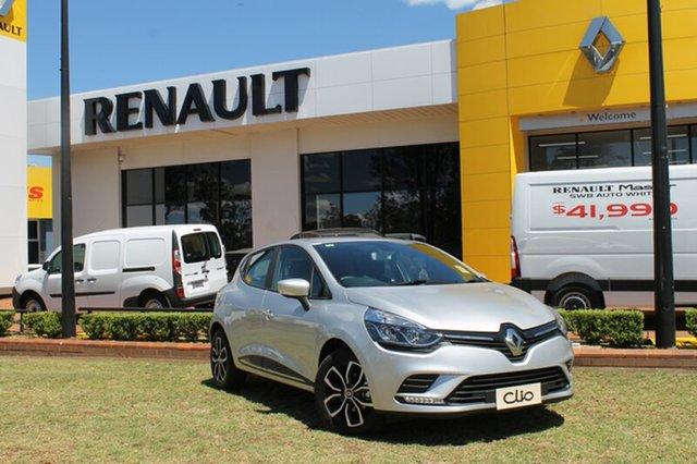New Renault Clio Life EDC, Toowoomba, 2018 Renault Clio Life EDC Hatchback