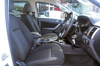 2017 Ford Everest Trend RWD SUV.