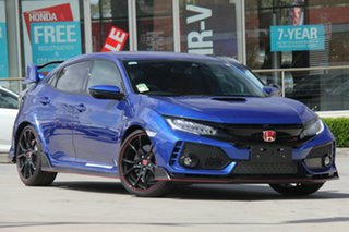 2018 Honda Civic Type R Hatchback.