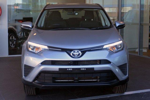 Used Toyota RAV4 GX AWD, Southport, 2017 Toyota RAV4 GX AWD Wagon