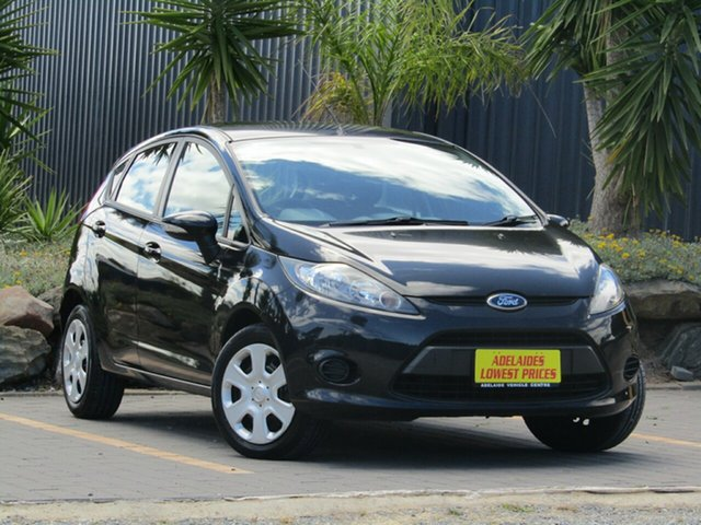 Used Ford Fiesta CL PwrShift, 2012 Ford Fiesta CL PwrShift Hatchback