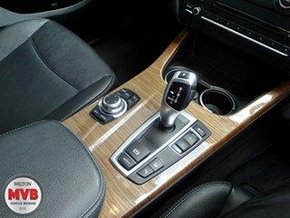 2013 BMW X3 xDrive 20D Wagon.