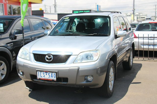Used Mazda Tribute, Cheltenham, 2006 Mazda Tribute Wagon