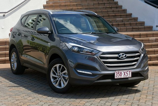 Discounted Used Hyundai Tucson Active 2WD, Southport, 2016 Hyundai Tucson Active 2WD Wagon