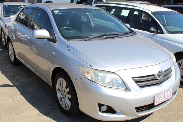 Used Toyota Corolla Conquest, Underwood, 2009 Toyota Corolla Conquest Sedan