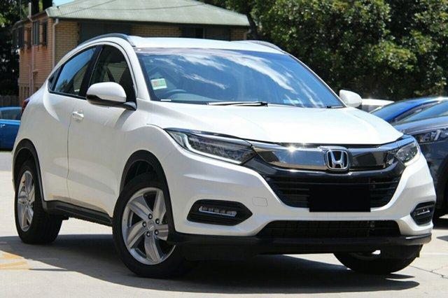 New Honda HR-V VTi-S, Tanunda, 2019 Honda HR-V VTi-S Hatchback